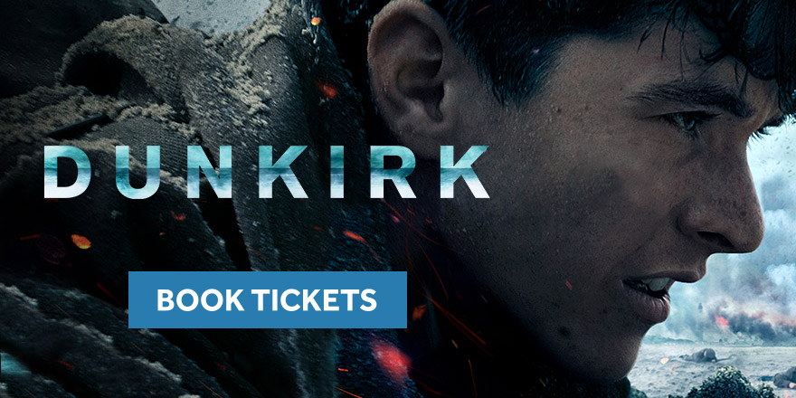 Dunkirk - Now Showing