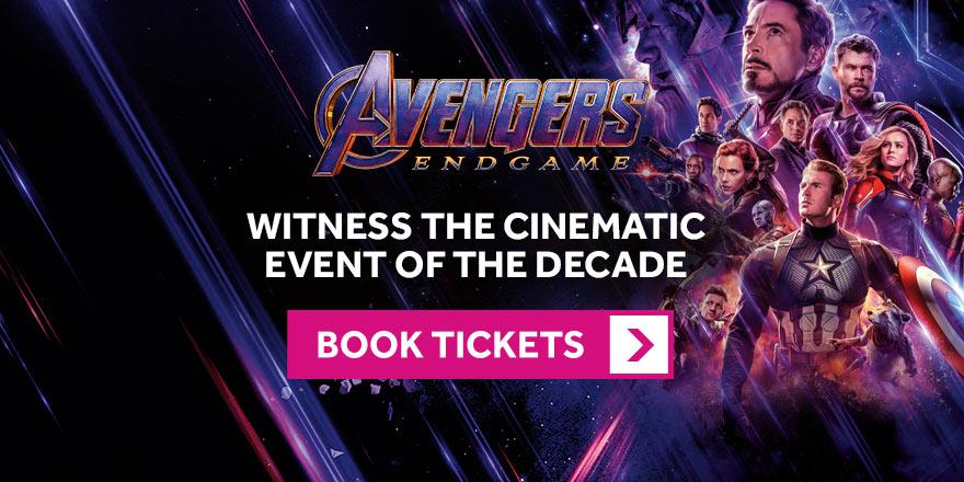 Endgame tickets
