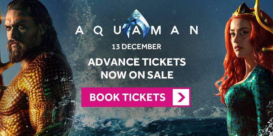 Aquanman
