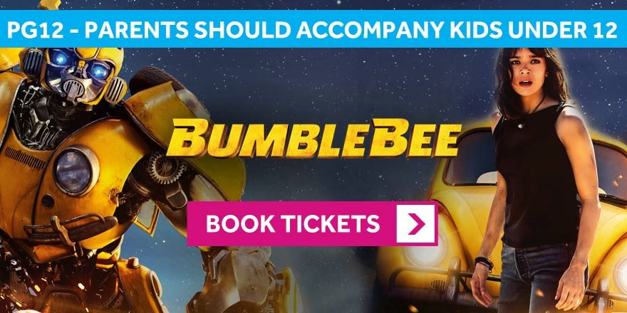 Bumblebee English