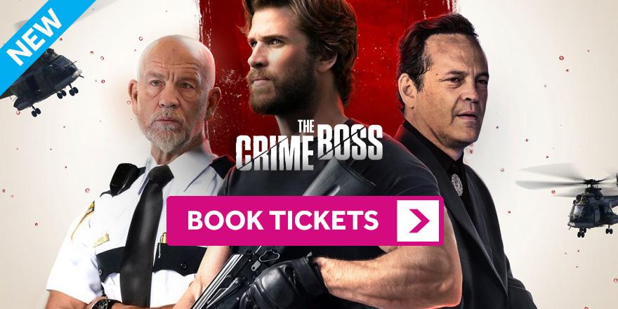 The Crime Boss