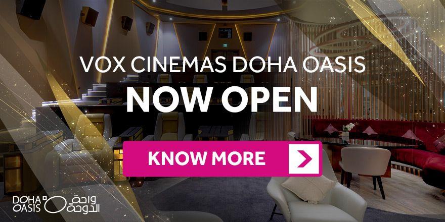 Doha Oasis
