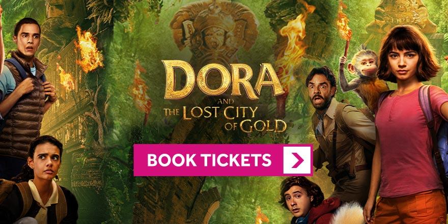 Latest Movies Playing in Doha Cinemas | VOX Cinemas Qatar