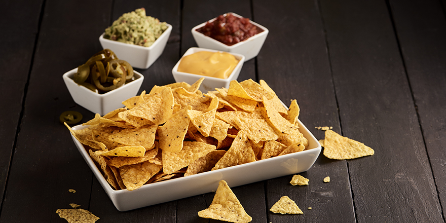 Order Deluxe Nachos from VOX Cinemas