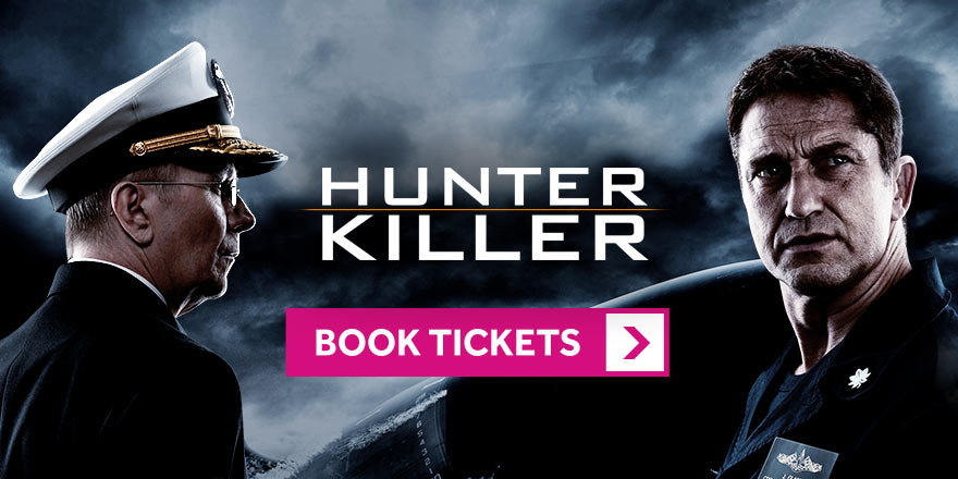 hunter-killer