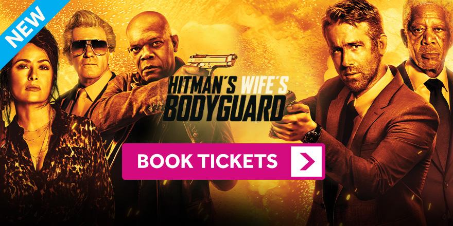Hitman's Wife Bodyguard