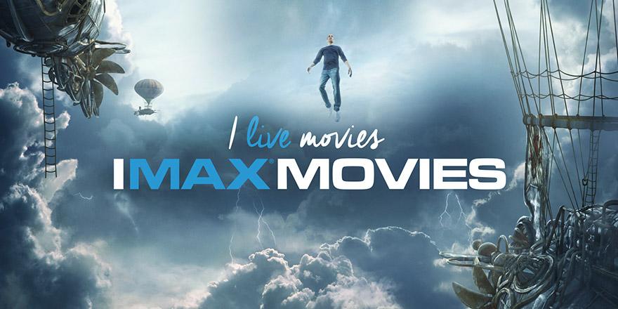 IMAX OMAN