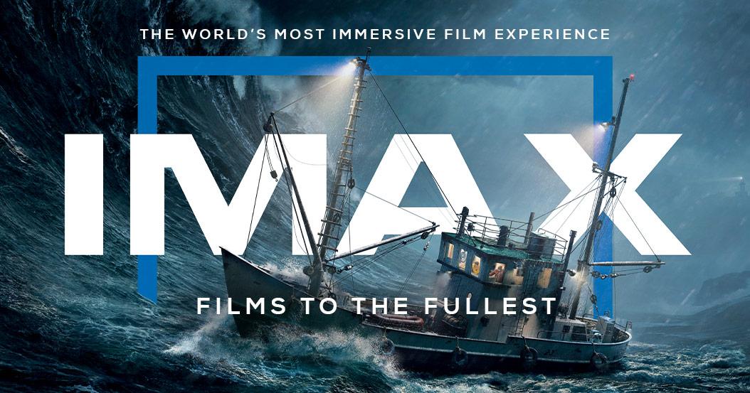 IMAX Movies
