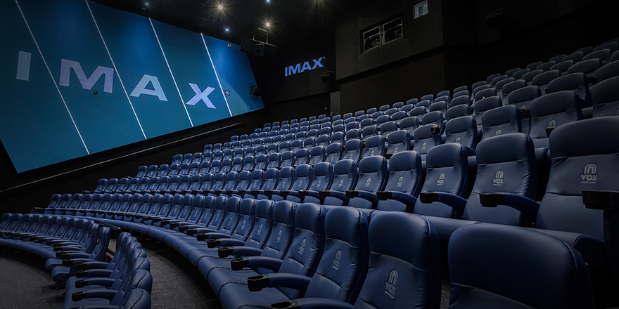 Imax Cinema Experience In Saudi Arabia Vox Cinemas Ksa