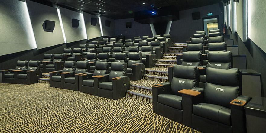سينما جولد تجربة سينما فاخرة ڤوكس سينما السعودية ڤوكس سينما