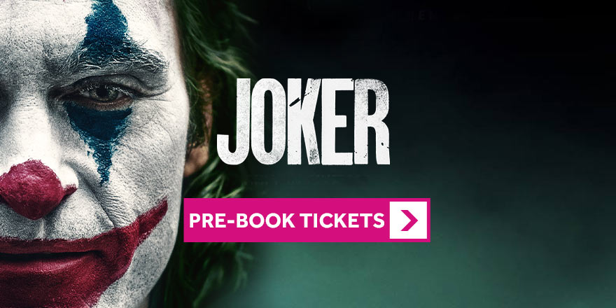 New Movies Releases - Buy Online Tickets and Snacks | VOX