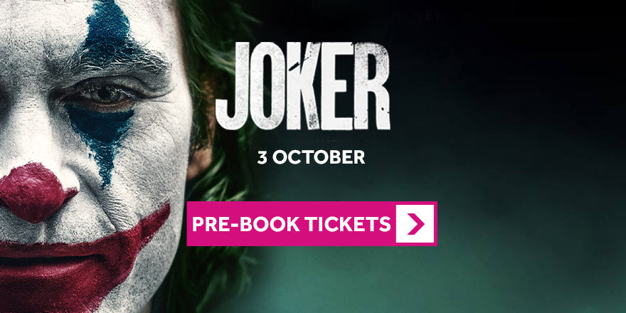 Joker; the joker; DC Movies; Joaquin Phoenix