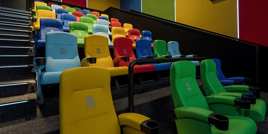 سينما كيدز صالة سينما للاطفال ڤوكس سينما السعودية ڤوكس سينما السعودية