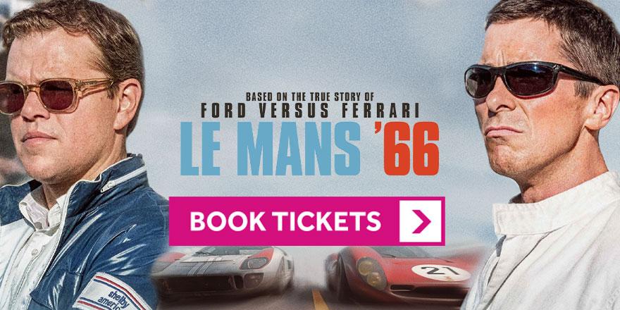 Le Mans' 66