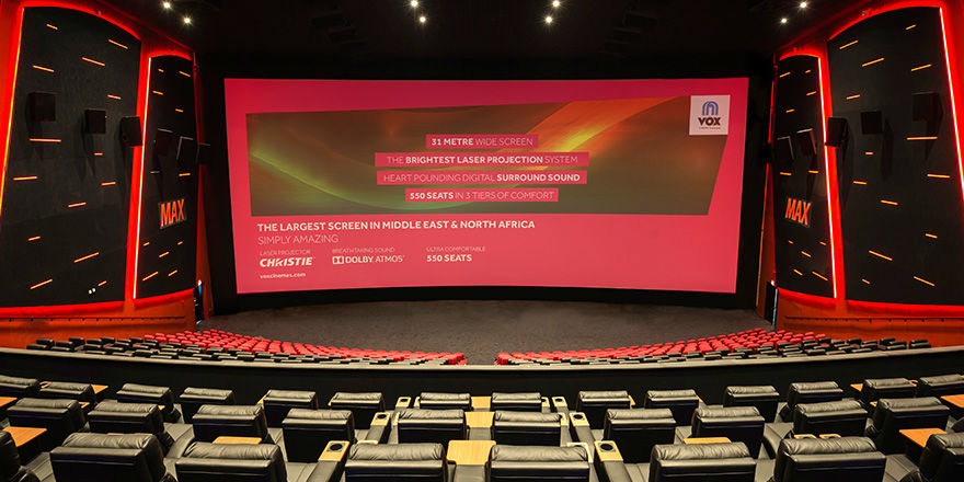 Max Cinema Experience In Uae Vox Cinemas Uae Vox
