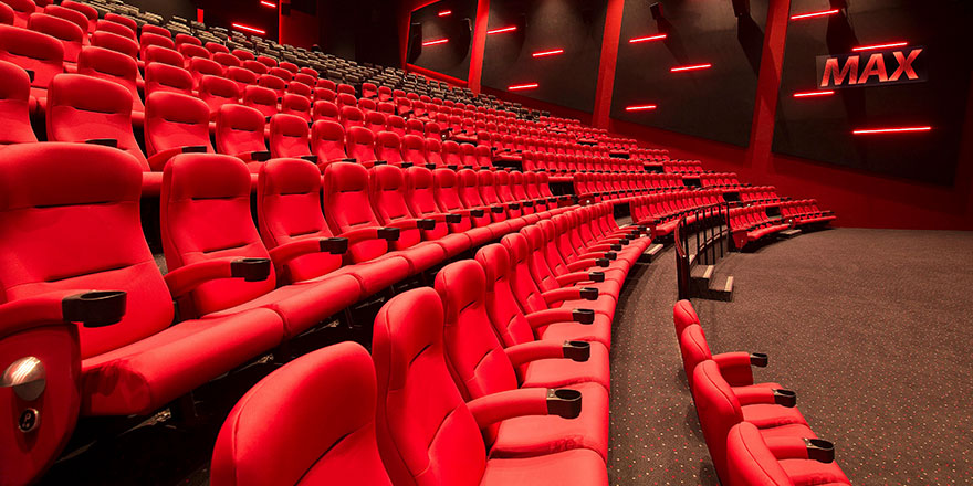 Max Ways To Watch Vox Cinemas Egypt