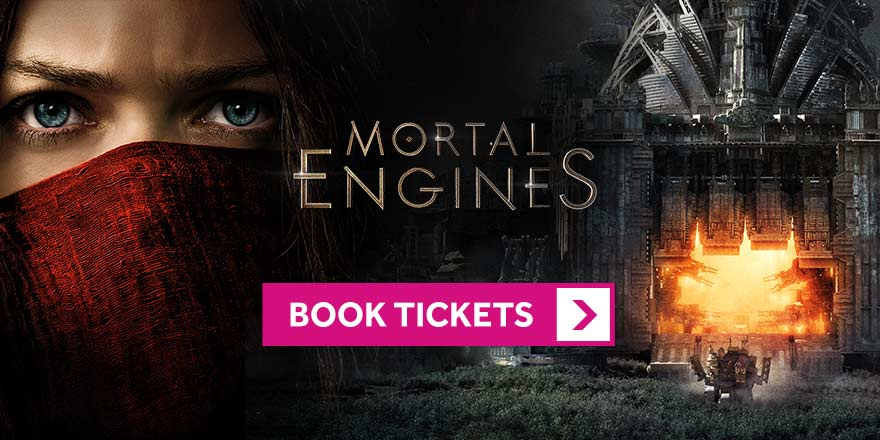 Mortal Engines _ Eng