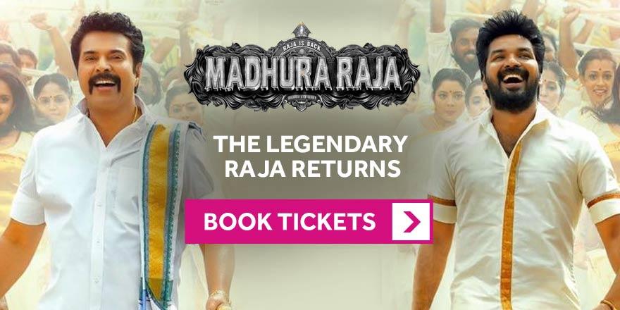 Madhura Raja