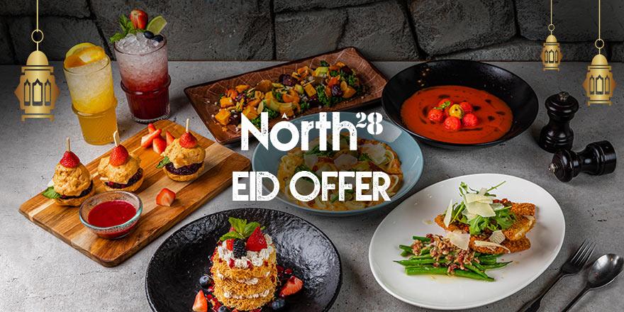 North 28 Eid Offer
