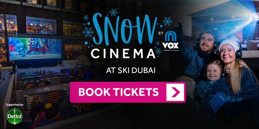 Snow Cinema