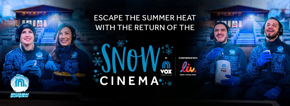 Snow Cinema