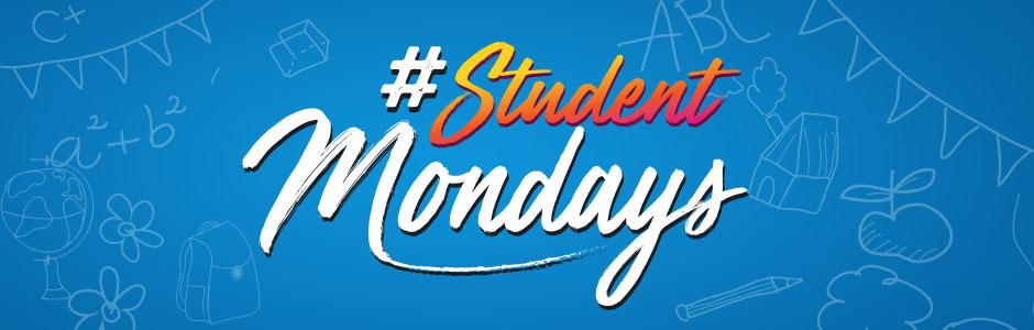Student Mondays | Cinema Ticket Deals & Offers | VOX Cinemas UAE