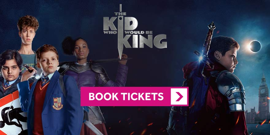 Kid who be king