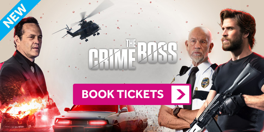 The Crime Boss