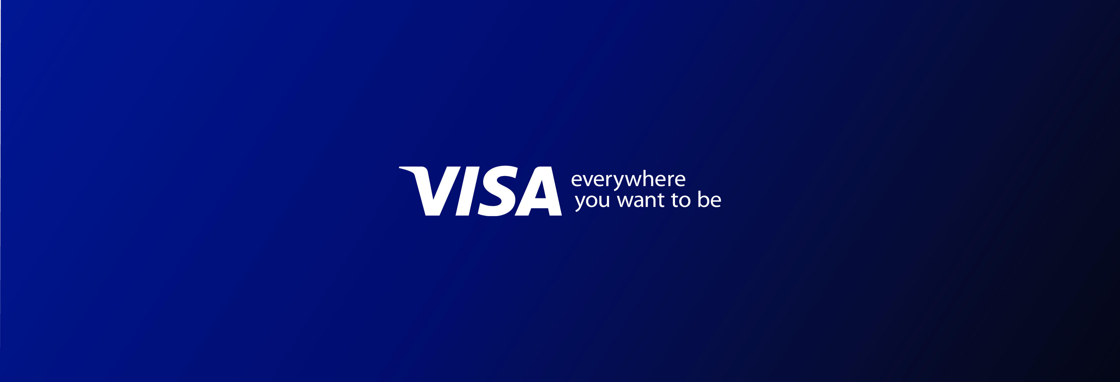 Visa 50% off for the entire week