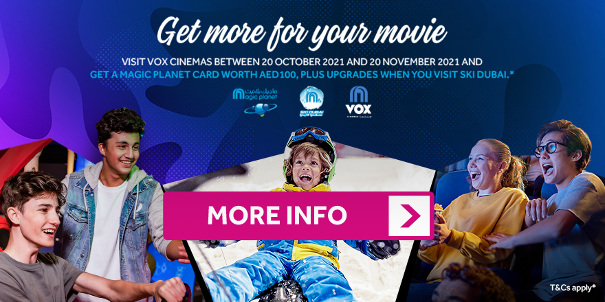 Get More for your Movie