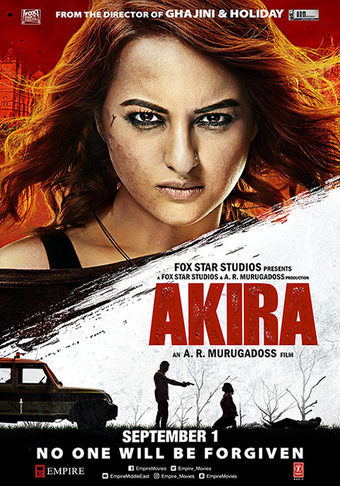 Akira [Hindi]