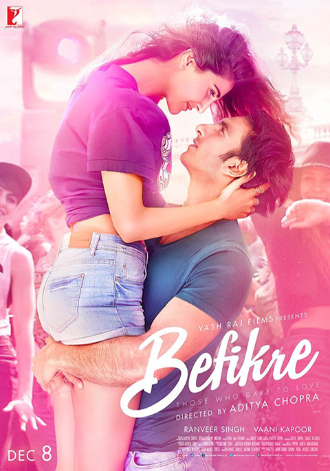 Befikre [Hindi]
