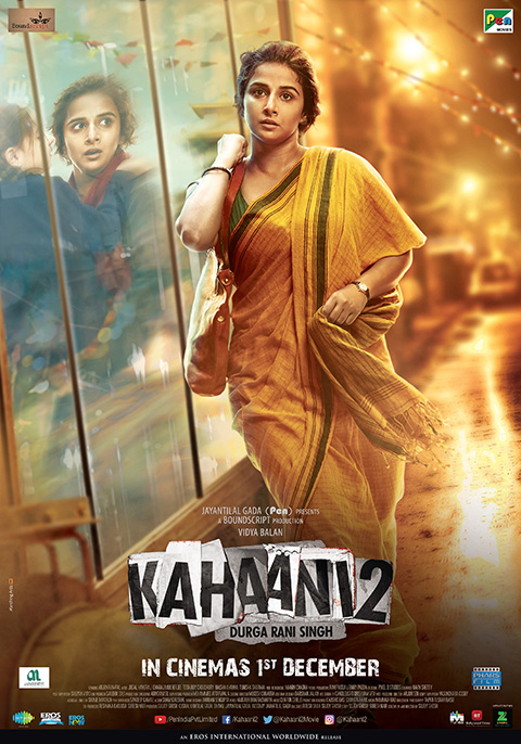 Kahaani 2 [Hindi]
