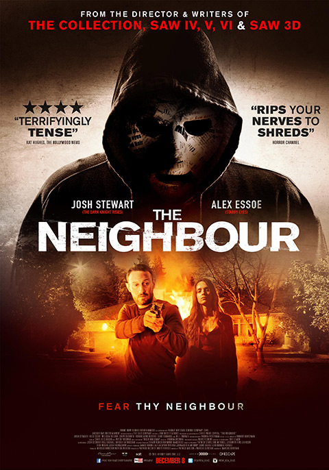 THE NEIGHBOR (2016)