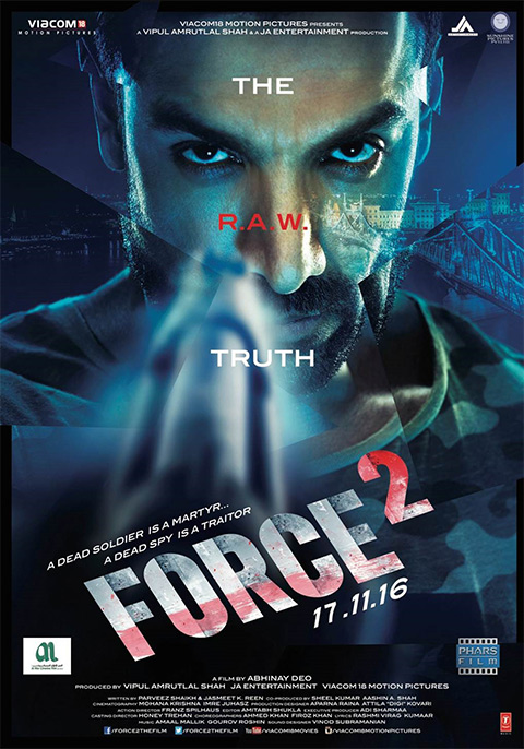 Force 2 [Hindi]