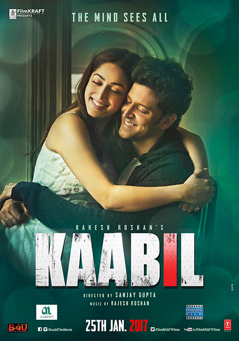 Kaabil [Hindi]