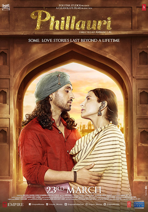 Phillauri [Hindi]