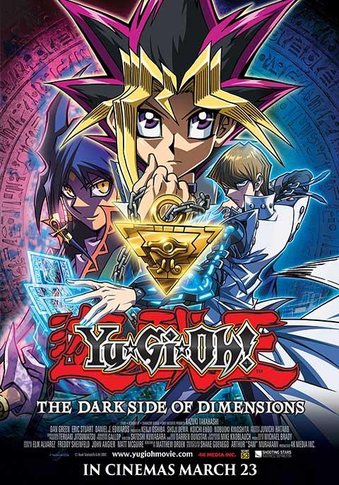 Yu-Gi-Oh: The Dark Side