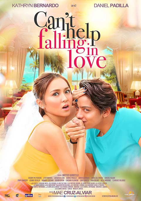 Can't Help Falling In Love [Tagalog]