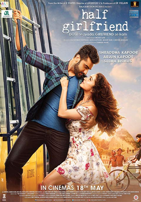Half Girlfriend [Hindi]