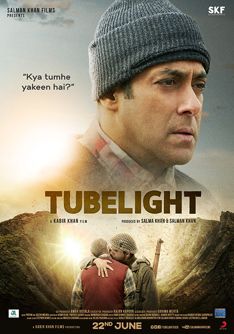 Tubelight [Hindi]