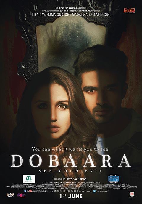 Dobaara [Hindi]