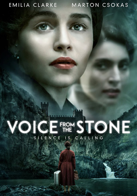 Voice From The Stone | Now Showing | Book Tickets | VOX Cinemas Qatar