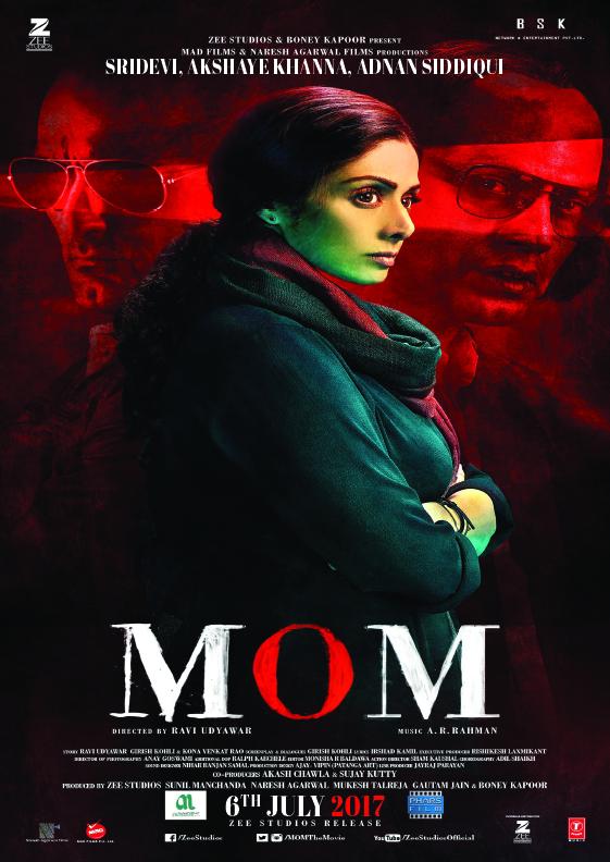 Mom [Hindi]