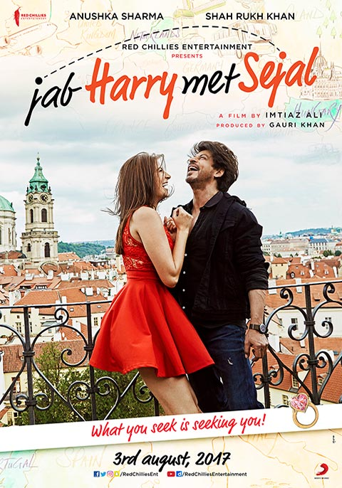 Jab Harry Met Sejal [Hindi]
