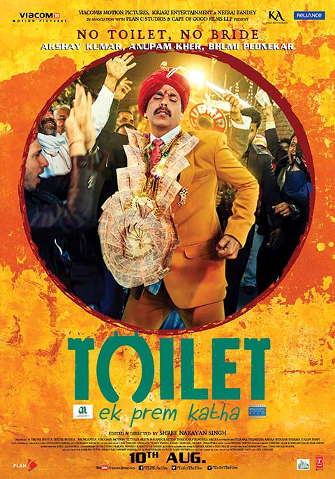Toilet - Ek Prem Katha [Hindi]