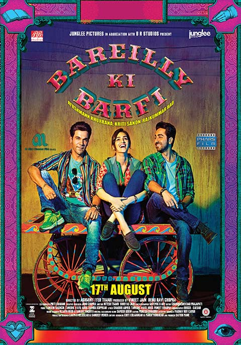 Bareilly Ki Barfi [Hindi]