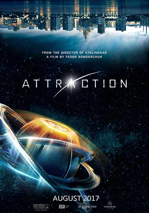 Attraction [Russian]