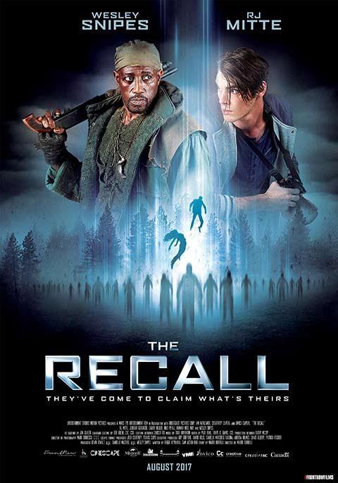Zanosi się na burzę - The Recall [2017].PL.BRRip.X viD-K83.avi