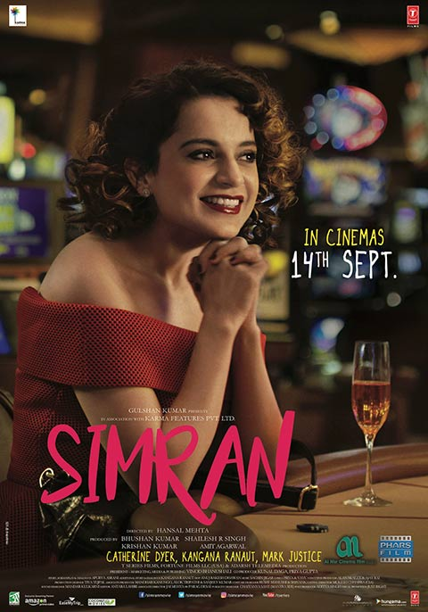 Simran [Hindi]